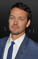 NEW YORK, NY - March 29: Rupert Sanders  Attends the 'Ghost In The Shell' premiere hosted by Paramount Pictures & DreamWorks Pictures at AMC Lincoln Square Theater on March 29, 2017 in New York City. @John Palmer / Media Punch