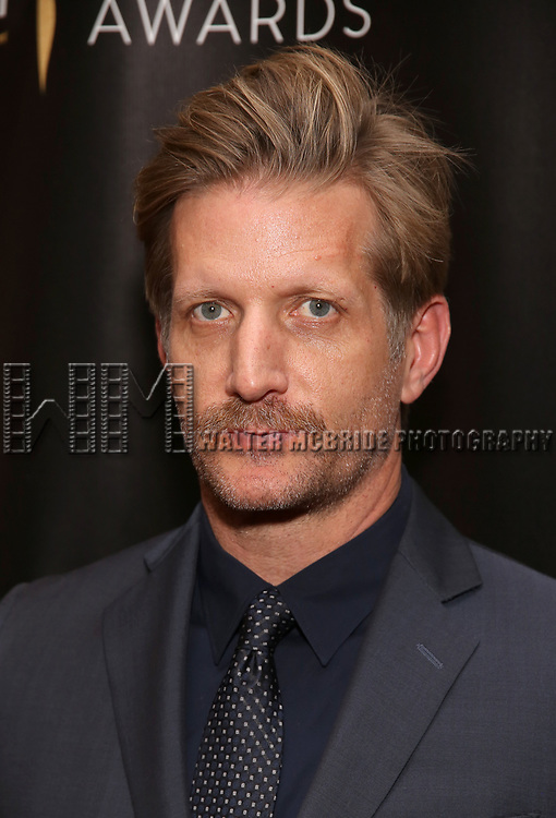 Paul Sparks  attends 32nd Annual Lucille Lortel Awards at NYU Skirball Center on May 7, 2017 in New York City.