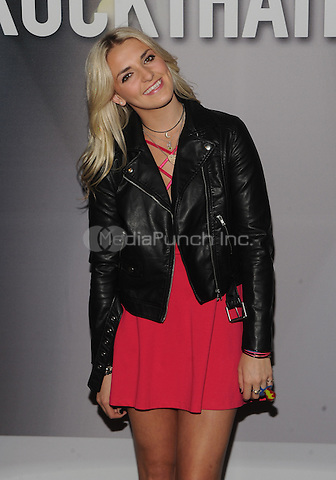 New York,NY-June 9: Rydel Lynch attend the Pop/Rock Sensation R5 and Ring Pop Premiere #RockThatRock Music Video at Gramercy Theatre in New York City on June 9, 2014. Credit: John Palmer/MediaPunch