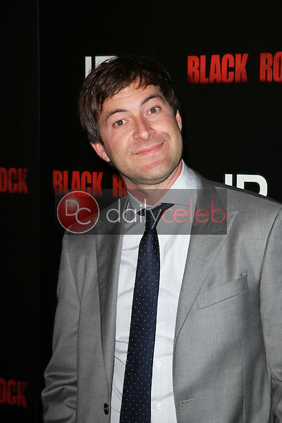 Mark Duplass<br />