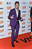"08 September 2019 - Toronto, Ontario Canada - Sam Rockwell. 2019 Toronto International Film Festival - ""Jojo Rabbit"" Premiere held at Princess of Wales Theatre. <br /> CAP/ADM/BPC<br /> ©BPC/ADM/Capital Pictures"
