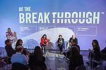 Weber Shandwick Event Be The Breakthrough with Genentech