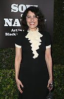 22 March 2019 - Los Angeles, California - Lisa Edelstein. The Broad Museum Celebrates the Opening of Soul Of A Nation: Art in the Age of Black Power 1963-1983 Art Exhibition held at The Broad Museum. <br /> CAP/ADM/FS<br /> ©FS/ADM/Capital Pictures