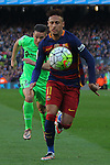 2016-03-12-FC Barcelona vs Getafe CF: 6-0.