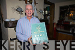 Gerard Kennedy from The Moorings Guest House in Portmagee does it again winning their third gold star in The Green Hospitality Program - preventing waste and reducing cost, the only recipient in Kerry this year.