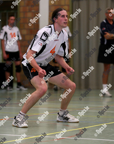 2007-09-01 / Volley / VC Herenthout / Wart Stuyts