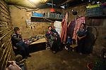 グアテマラ、先住民に知る