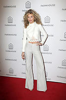 LOS ANGELES - FEB 15:  AnnaLynne McCord at the Grand Opening of FARMHOUSE at the FARMHOUSE, Beverly Center on February 15, 2018 in Los Angeles, CA