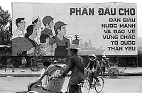 Vietnam, Hue.