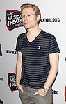 Anthony Rapp attending The New York Musical Theatre Festival - Meet & Greet at The Studio Theatre on July 2, 2013 in New York City.