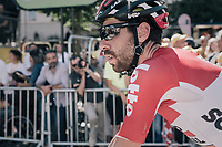 Thomas de Gendt (BEL/Lotto-Soudal) wins today's combativity price<br /> <br /> 104th Tour de France 2017<br /> Stage 14 - Blagnac › Rodez (181km)
