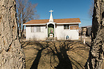 St. Cecilia's Catholic Chapel, Imalay, Nev.