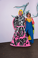 www.acepixs.com<br /> <br /> June 28 2017, London<br /> <br /> Grayson Perry arriving at The Serpentine Galleries Summer Party at The Serpentine Gallery on June 28, 2017 in London, England. <br /> <br /> By Line: Famous/ACE Pictures<br /> <br /> <br /> ACE Pictures Inc<br /> Tel: 6467670430<br /> Email: info@acepixs.com<br /> www.acepixs.com