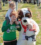 Race Activity - <br />  &quot;Twin Cities Marathon&quot; - 2015.<br />  Photographer: Mark T. Bitner