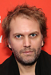 Playwright Florian Zeller during the Opening Night after party for Atlantic Theater Company's 'The Mother' at The Gallery at the Dream Downtown on March 11, 2019 in New York City.