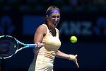 Victoria Azarenka (BLR) Defeats Svetlana Kuznetsova (RUS) 7-5, 6-1