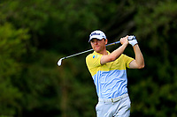 Michael Hoey (NIR) during the third round of the of the Barclays Kenya Open played at Muthaiga Golf Club, Nairobi,  23-26 March 2017 (Picture Credit / Phil Inglis) 25/03/2017<br /> Picture: Golffile | Phil Inglis<br /> <br /> <br /> All photo usage must carry mandatory copyright credit (© Golffile | Phil Inglis)