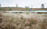 U23 race<br /> Superprestige Zonhoven 2015