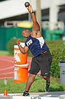 FIU Track / Hurricane Alumni Invitational (4/16/11)