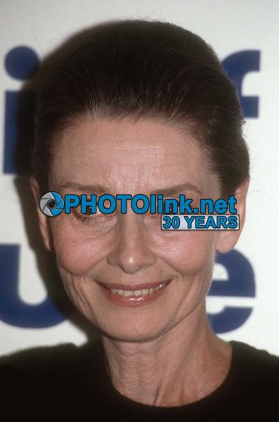 Audrey Hepburn 1991<br /> Photo By John Barrett/PHOTOlink.net