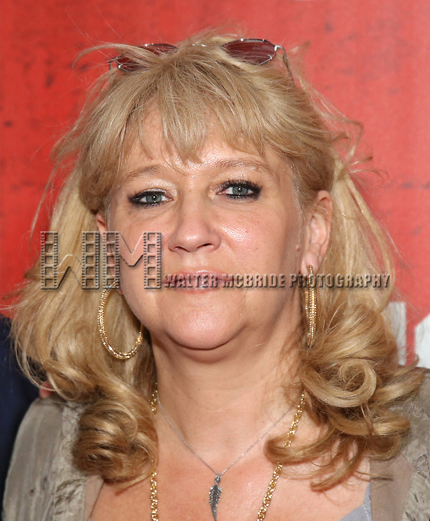 Sonia Friedman attends the Broadway Opening Night Party for George Orwell's '1984' at The Lighthouse Pier 61 on June 22, 2017 in New York City.