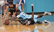 Basketball: Har-Ber vs. Springdale 02/08/16