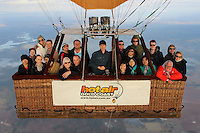 20150906 September 06 Hot Air Balloon Gold Coast