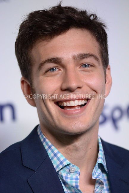 WWW.ACEPIXS.COM<br /> May 15, 2014 New York City<br /> <br /> Tim Kubart attending NBCUniversal Cable Entertainment Upfront at the Javits Center in New York City on Thursday, May 15, 2014.<br /> <br /> Please byline: Kristin Callahan/ACE Pictures<br /> <br /> ACEPIXS.COM<br /> <br /> Tel: (212) 243 8787 or (646) 769 0430<br /> e-mail: info@acepixs.com<br /> web: http://www.acepixs.com
