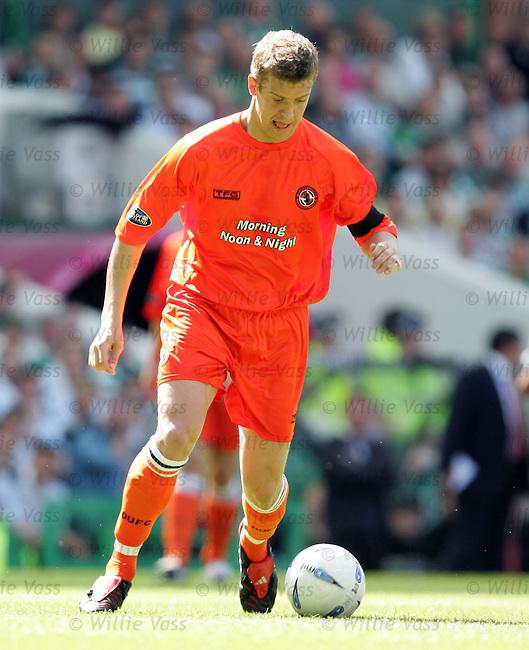 Chris Innes, Dundee Utd.stock season 2003-2004.pic willie vass