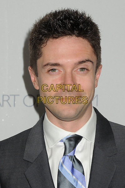 10 January 2015 - Santa Monica, California - Topher Grace. The Art of Elysium&rsquo;s 8th Annual Heaven Gala held at Hangar 8.   <br /> CAP/ADM/BP<br /> &copy;Byron Purvis/AdMedia/Capital Pictures