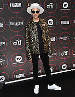 07 February 2019 - Los Angeles, California - DJ Cassidy. 2019 Warner Music Group Pre-Grammy Celebration held at Nomad Hotel. Photo Credit: Birdie Thompson/AdMedia