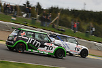 Geoff Gillies - Scottish Mini Cooper Cup