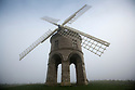 16/03/17<br /> <br /> Chesterton Windmill emerges through the fog near Leamington Spa in Warwickshire. <br /> <br /> All Rights Reserved F Stop Press Ltd. (0)1773 550665 www.fstoppress.com