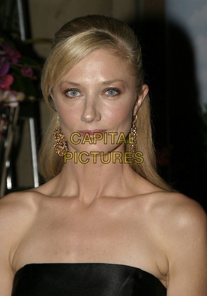 JOELY RICHARDSON.The British Fashion Awards, Victoria and Albert (V&A) Museum, London, November 2nd 2004..portrait headshot.Ref: AH.www.capitalpictures.com.sales@capitalpictures.com.©Capital Pictures.