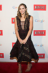 WASHINGTON, DC - MAY 2: Katherine McPhee attending the Google and Netflix party to celebrate White House Correspondents' Dinner on May 2, 2014 in Washington, DC. Photo Credit: Morris Melvin / Retna Ltd.