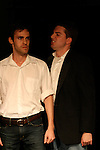 Rue Brutalia at Sketchfest NYC, 2008. Sketch Comedy Festival at the Upright Citizen's Brigade Theatre, New York City.