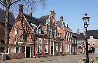 Nederland  Groningen - 2019 . Martinikerkhof. Foto Berlinda van Dam / Hollandse Hoogte
