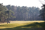 ARNHEM - ROSENDAELSCHE Golf Club .  COPYRIGHT KOEN SUYK