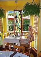 EUS- P J's Seagrille Restaurant, Boca Grande Fl 11 13