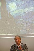 Flavio Caroli, critico d'arte