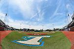 Tulane defeats Memphis, 9-5, on Senior Day at Greer Field at Turchin Stadium.