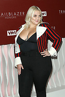 LOS ANGELES - FEB 20:  Elle King at VH1 Trailblazer Honors at the Wilshire Ebell Theatre on February 20, 2019 in Los Angeles, CA