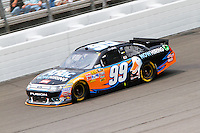 19 June, 2011: Carl Edwards during the 43rd Annual Heluva Good! Sour Cream Dips 400 at Michigan International Speedway in Brooklyn, Michigan.