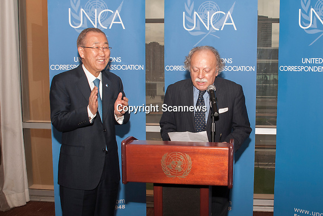 UNCA Year Book