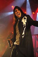 OCT 16 Lacuna Coil In Concert