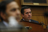 Devin Nunes, Ranking Member, listens as former Trump-Russia special counsel Robert Mueller gives testimony before the United States House Permanent Select Committee on Intelligence on the results of his investigation on Capitol Hill in Washington, DC on Wednesday, July 24, 2019.<br /> Credit: Stefani Reynolds / CNP<br /> (RESTRICTION: NO New York or New Jersey Newspapers or newspapers within a 75 mile radius of New York City)