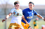 North Dakota State at South Dakota State Soccer
