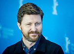 Andrew Haigh promotes his 45 Years film during the LXV Berlin film festival, Berlinale at Potsdamer Straße in Berlin on February 6, 2015. Samuel de Roman / Photocall3000 / Dyd fotografos-DYDPPA.