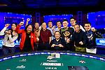 2016 WSOP Event #59: $5000 No-Limit Hold'em