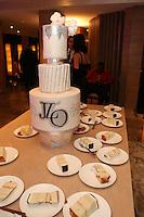 LAS VEGAS, NEVADA - JULY 24, 2016 Atmosphere / Cake at JLO's private birthday celebration at The Nobu Villa Suite at Caesars Palace, July 24, 2016 in Las Vegas Nevada. Photo Credit: Walik Goshorn / Mediapunch